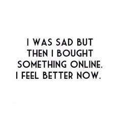 Online shopping can always fix those Monday blues! #RetailTherapy #RiverIsland #Mondays