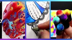 Here you have a compilation of some awesome mixed art videos made by me. I love creating these satisfying art videos and I hope you guys like to watch them t. Ink Doodles, Acrylic Pouring, Alcohol, My Arts, Draw, Make It Yourself, Paint, Guys, Watch