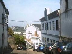 Paseo por Castropol (Asturias)