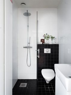 54 Cool And Stylish Small Bathroom Design Ideas