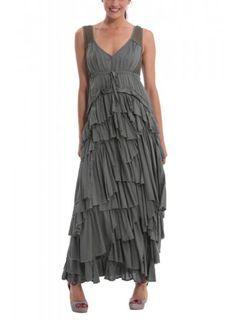 DESIGUAL Dress CLOTER verde - 96,75€ : Fashion Monicapecado