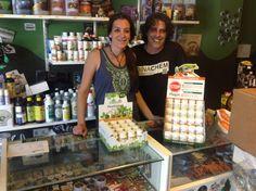 La Oveja Negra vende productos Agrobeta