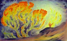 Paintings - Van James (vanjames)