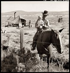 Home Is Where the Tent Is: 1939    Dorothea Lange for the Farm Security Administration.