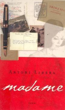 Madame | Kirjasampo.fi - kirjallisuuden kotisivu