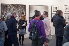 SILFERFINEART PHOTOGRAPHY @ art Karlsruhe (c) Gerald Berghammer Art Karlsruhe, Art Fair, Showroom, Interview, Bomber Jacket, News, Fashion, Moda, Fashion Styles