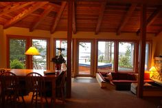 A Snug Harbour Inn, Ucluelet, Vancouver Island, Canada Gazebo, Pergola, Luxury Real Estate Agent, Snug Harbor, Home Selling Tips, Mansions For Sale, Vancouver Island, British Columbia, Home Buying