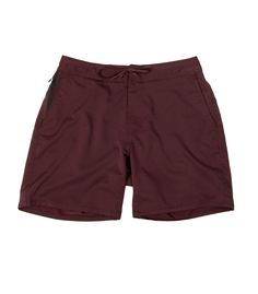 The classic board short is re-envisioned to create the perfect piece of in-the-gym gear. The mid-weight stretch fabric stands up to abuse without limiting range