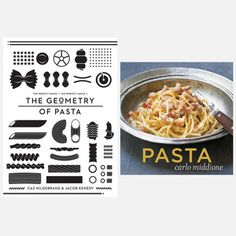 All About Pasta 2 Pack, $31.25, now featured on Fab.