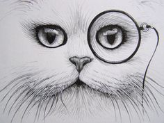 Rory Dobner beautiful homeware, all with intricate Ink illustrations Rory Dobner, Old Cats, All About Cats, Original Artwork, The Originals, Gallery, Animals, Beautiful, Vintage
