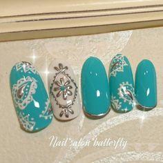 Almond Nails Designs Summer, Nail Designs, Nail Arts, Nail Desings, Nail Design, Nail Organization, Nail Art Ideas