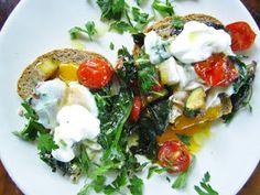 Anita's Healthy Recipes: Healthy Breakfast