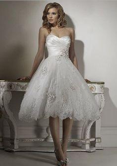 cheedress.com cheap-wedding-dresses-10 #cheapdresses