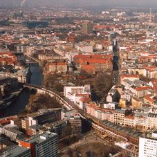 Halle, Germany.