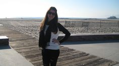Venice Beach - Look