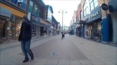 Crawley Avenue / Town Centre (sj4000 action camera)