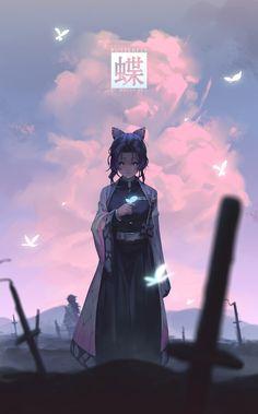 Sweet Magic: Wallpapers lindos de Kimetsu no Yaiba para Celular - Demon Slayer