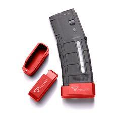 PMAG Extension AR 15 - Taran Tactical Innovations