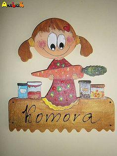 anjelicek / Menovka - špajza Rust, Snoopy, Fictional Characters