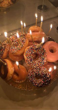 21st Birthday, Birthday Cake, Birthday Ideas, Tru Love, Food Goals, Street Food, Birthday Candles, Yummy Food, Ideas Para