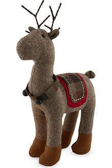 The 661 best Reindeer, moose and deer Christmas crafts and ...
