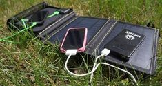 SunJack - Win a 14 Watt Solar Panel w/ Battery Camping Lights, Camping Gear, Backpacking, Camping Gadgets, Outdoor Fun, Outdoor Camping, Outdoor Gear, Survival Prepping, Emergency Preparedness