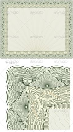 Certificate Background — Vector EPS #business #award • Available here → https://graphicriver.net/item/certificate-background/2207883?ref=pxcr
