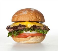 5 Steps To The Healthiest, Yummiest Burger Ever - Click for More...