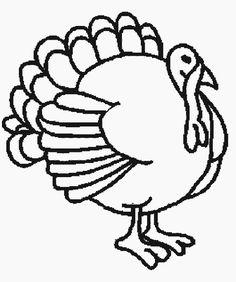 d10dc95c33b9d d248e4ae1c300 turkey coloring pages coloring pages for kids