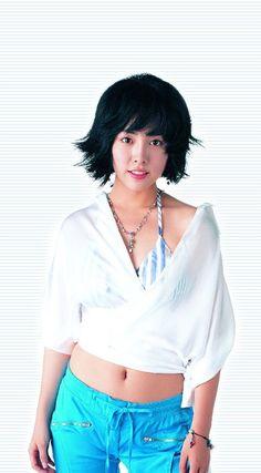 잃어버린 시간을 찾아서.. :: 한지민 Han Ji Min, One Shoulder, Crop Tops, Blouse, Girls, Women, Fashion, Toddler Girls, Moda