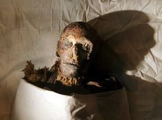 Photo Gallery: Mummy of Egypt's ''Lost Queen'' Found. Queen Hatshepsut who reigned from 1479-1458 BC, 18th Dynasty.