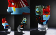 Yoël Benharrouche, Perception profonde, 2015, Eden Fine Art