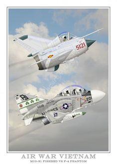 """""""Air War Vietnam"""""""