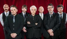 Po sukcesie amerykańskiej trasy koncertowej, legendarny zespoł King Crimson zaplanował 13 występów na Starym Kontynencie.  Początek tournee będzie miał miejsce 31-go sierpnia w Waterside...