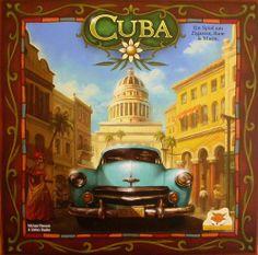 pictures of cuba | Los Amigos de Catan (Juegos de Mesa): CUBA (2-5 Jugadores)