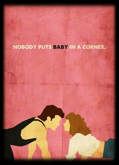 Dirty Dancing ♡ Pin it to Win it! Pinterest Contest/Giveaway from Movie Room Reviews! Win a Trio of Summer Love Movies including Dirty Dancing, Grease, and Silver Linings Playbook! Win by going here: http://pinterest.com/pin/384354149419022677/