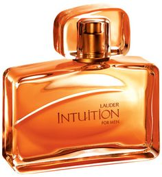 Intuition for Men Estée Lauder cologne - a fragrance for men 2003