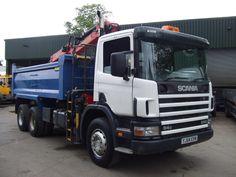 Scania 260