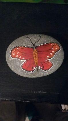 Mariposa..