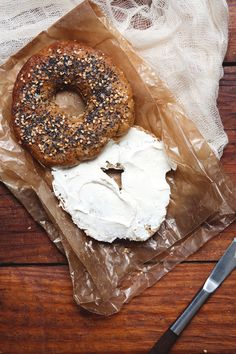 replicate Noah's Bagel's pumpkin bagels. Easy to make but really delicious and pumpkin-spiced.