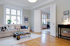 Apartament Olivedalsgatan 29