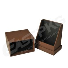 Brown Jewelry Gift Box Bag Packaging, Jewelry Packaging, Tin Boxes, Wooden Boxes, Custom Printed Boxes, Non Woven Bags, Packaging Manufacturers, Cosmetic Box, Packing Boxes
