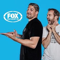 FOX Sports Reaches Agreement On a New Long Term Contract with The Fighter & The Kid Podcast After a Record Breaking Month of August with 2.8 Million Downloads. Marina Del Ray, CA. – Fox Sports ...