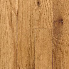 Raymore Oak Butterscotch 3/4-inch Thick x 3 1/4-inch W Hardwood Flooring (17.6 sq. ft. / case)