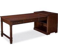 Thomasville Furniture Workstyles Executive 51041-636 Writing Desk
