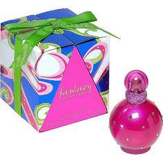 "Britney Spears ""Fantasy"" perfume"