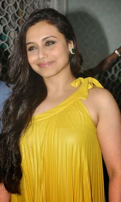 Bollywood Wed: Rani Mukherjee will marry to Aditya Chopra in 2014