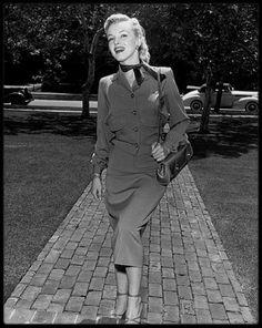 Marilyn Monroe - Marilyn Monroe by haley