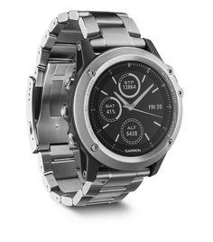 Garmin Fenix 3 Sapphire Titanium Training Watch >>> Read review @ http://www.amazon.com/gp/product/B01A5HILNA/?tag=buyoutdoorgadgets.com-20&pvw=020716172313
