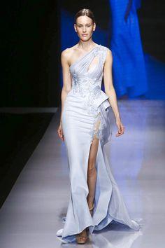 Mireille Dagher Ready To Wear Spring Summer 2016 Dubai